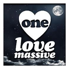 One Love Massive